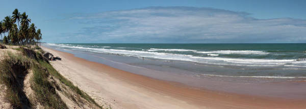 Bahia Photograph - Massarandupio Beach by C. Quandt Photography