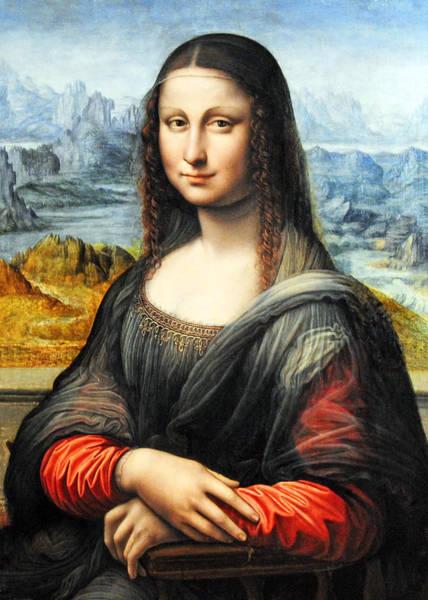 Prado Wall Art - Painting - Master Piece by Munir Alawi