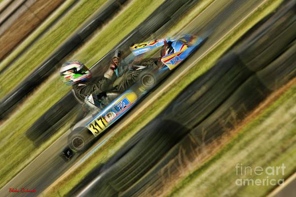 Photograph - Matt Johnson  by Blake Richards