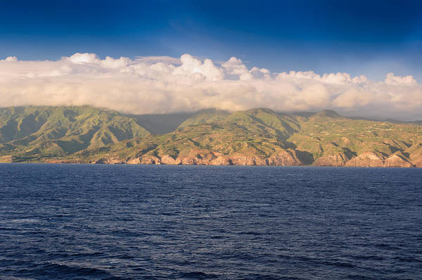 Photograph - Mauai Waterscape by John Johnson