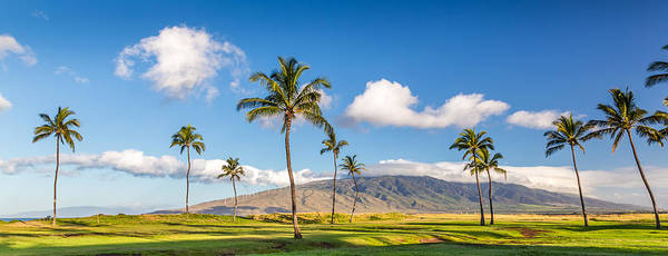 Photograph - Maui Hawaii by Pierre Leclerc Photography