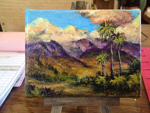 Painting - Maui Morning by Darice Machel McGuire