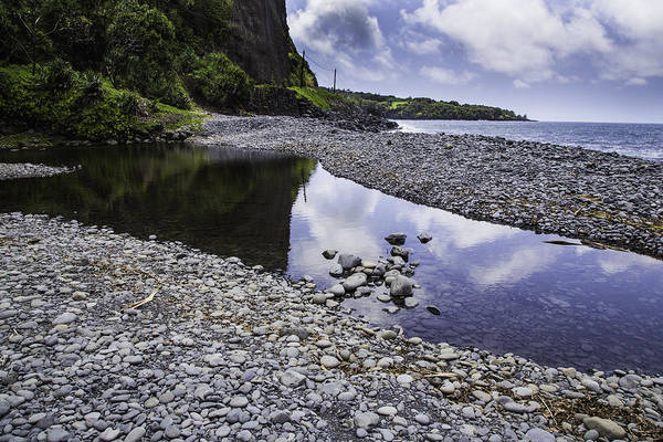 Photograph - Maui Reflections by Luna Curran