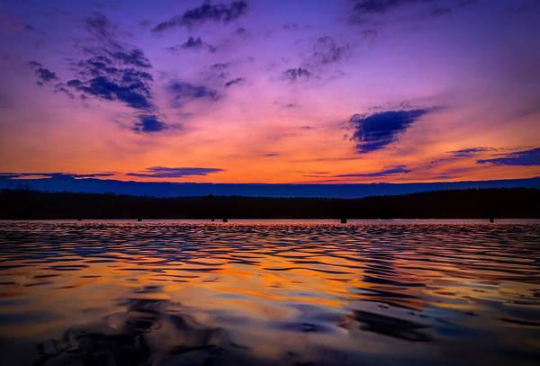 Wall Art - Photograph - Mauthe Lake by Anna-Lee Cappaert