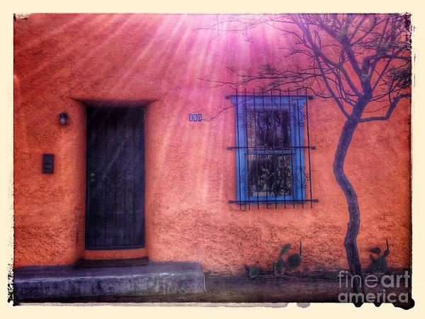 Wall Art - Photograph - May The Sun Shine Upon You by Venetta Archer