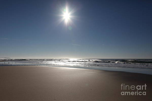 Photograph - Mcclure Beach Point Reyes California - 5d21326 by Wingsdomain Art and Photography