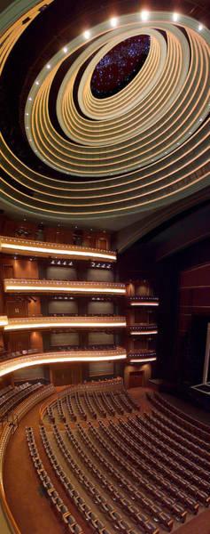 Dayton Photograph - Mead Theatre by Jon Neidert