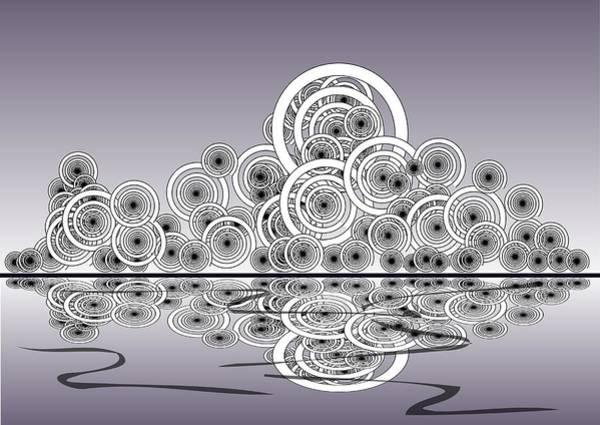 Digital Art - Mechanical Spirits by Anastasiya Malakhova