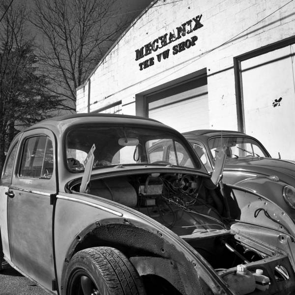 Photograph - Mechanix by Patrick M Lynch