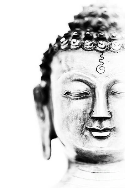 Buddhism Photograph - Medicine Buddha by Tim Gainey