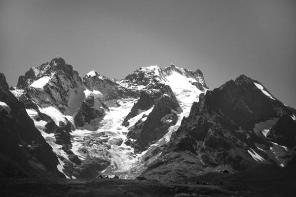 Montain Photograph - Meet Me In The House Of Love.. by A Rey