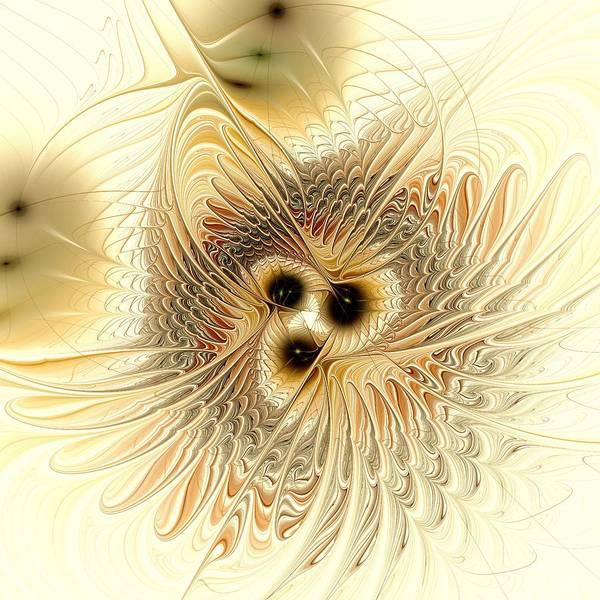 Digital Art - Meld by Anastasiya Malakhova