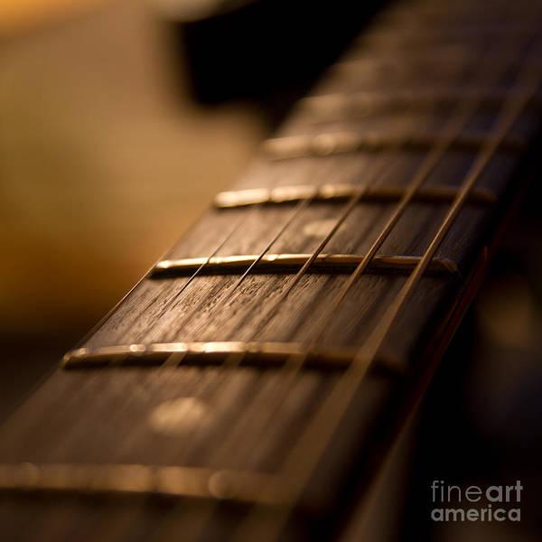 Folk Rock Photograph - Melody by Stelios Kleanthous