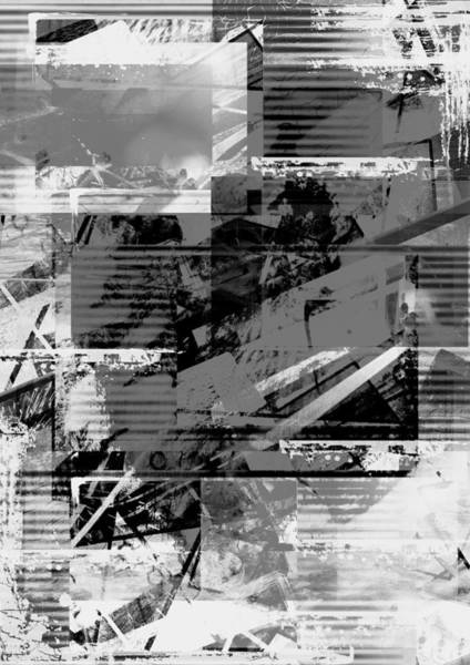 Digital Art - Memories by Art Di