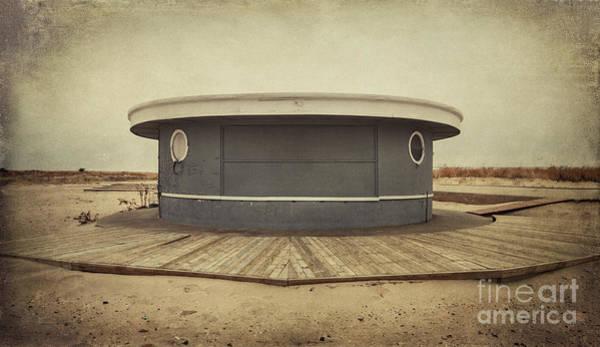 Long Island Wall Art - Photograph - Memories In The Sand by Evelina Kremsdorf