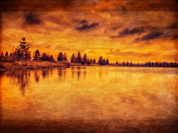 Photograph - Memories Of Fall II by Garvin Hunter