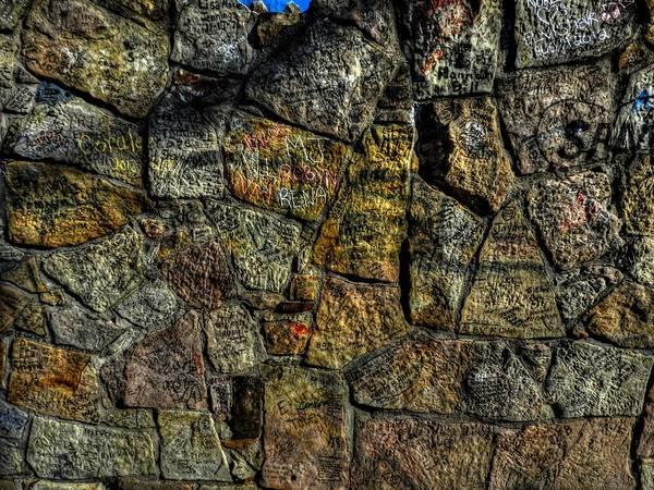 Photograph - Memphis - Graceland 002 by Lance Vaughn