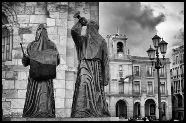 Photograph - Merlu by Pablo Lopez