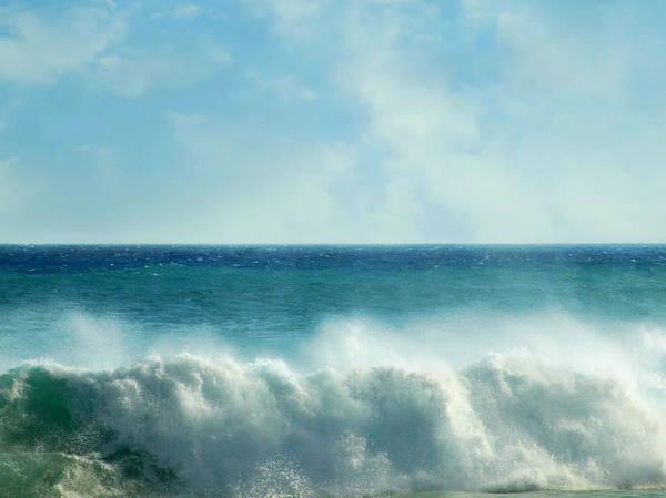 Photograph - Mermaid Heaven by Micki Findlay