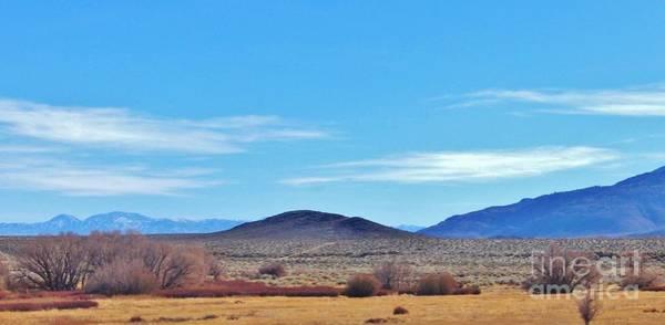 Bishop Hill Photograph - Mesa by Marilyn Diaz
