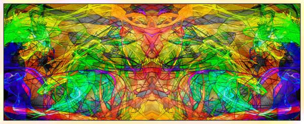 Digital Art - Mesmerization by Rick Wicker