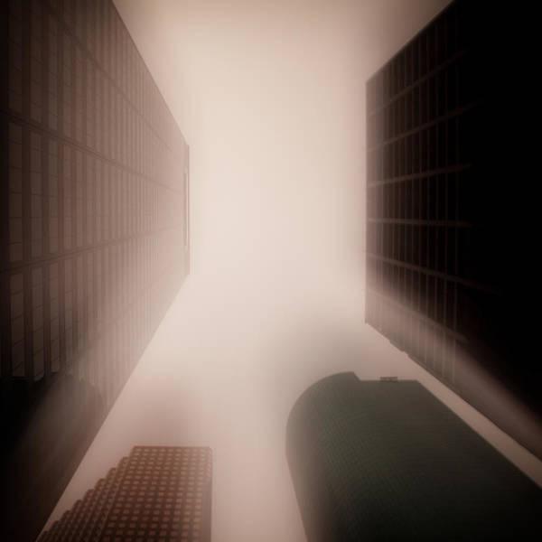 Photograph - Metropolis by Dave Bowman