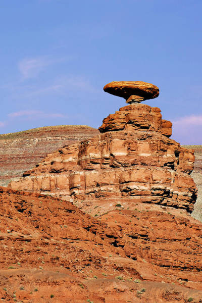 Photograph - Mexican Hat Utah by Christine Till