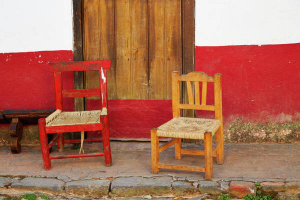 Jalisco Photograph - Mexico, Jalisco, San Sebastian Del Oeste by Jaynes Gallery