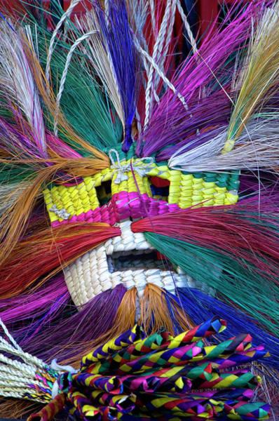 Accent Photograph - Mexico, San Miguel De Allende, Woven by Jaynes Gallery