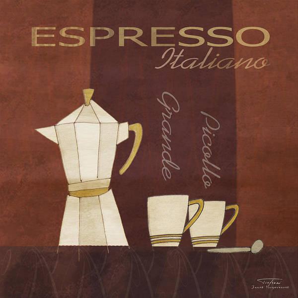 Coffee Drawing - Mgl - Drinks 01 by MGL Meiklejohn Graphics Licensing
