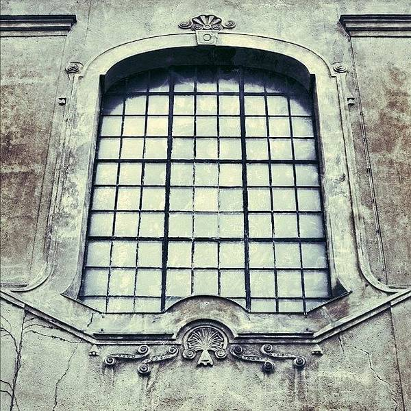 Building Wall Art - Photograph - #mgmarts #building #old #architecture by Marianna Mills