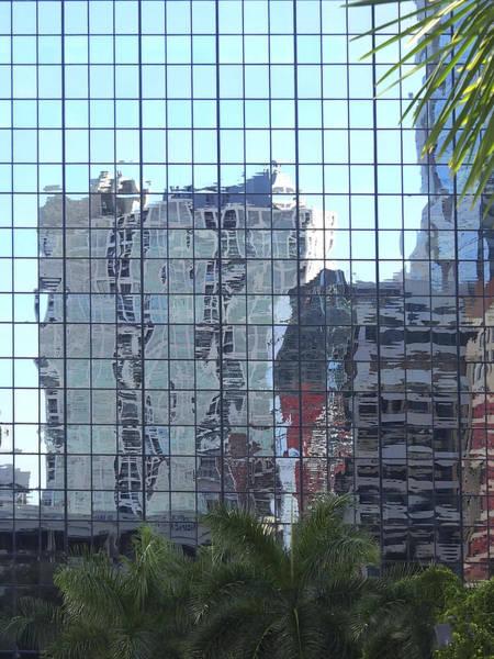 Photograph - Miami 5 by Karen Zuk Rosenblatt