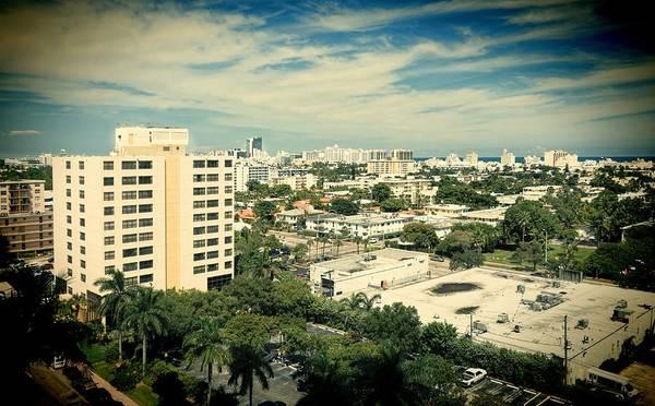 Photograph - Miami Beach-0153 by Rudy Umans