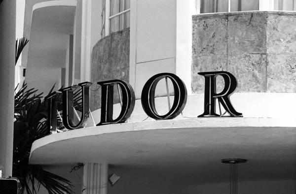 Photograph - Miami Beach - Art Deco 22 by Frank Romeo