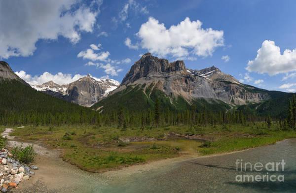 Photograph - Michael Peak by Charles Kozierok