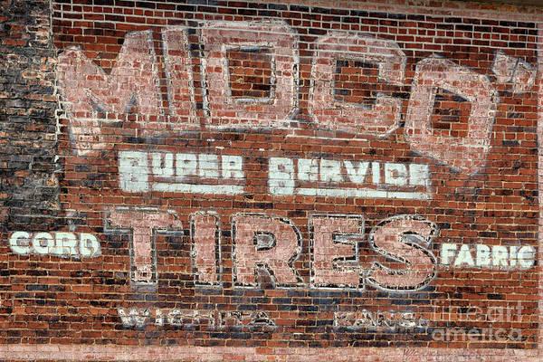Photograph - Midco by Jon Burch Photography