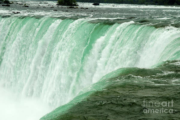 Photograph - Mighty Waters by Brenda Kean