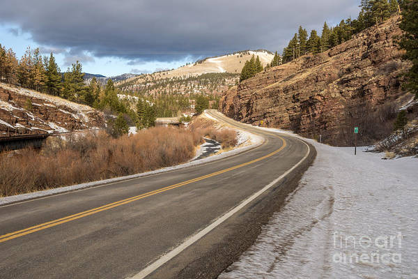 Photograph - Mile One by Sue Smith
