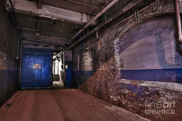 Photograph - Mill Hall by Alana Ranney