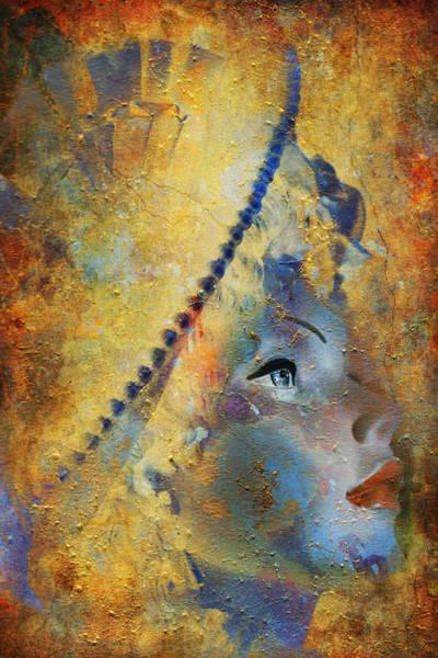 Millie Jane Art Print