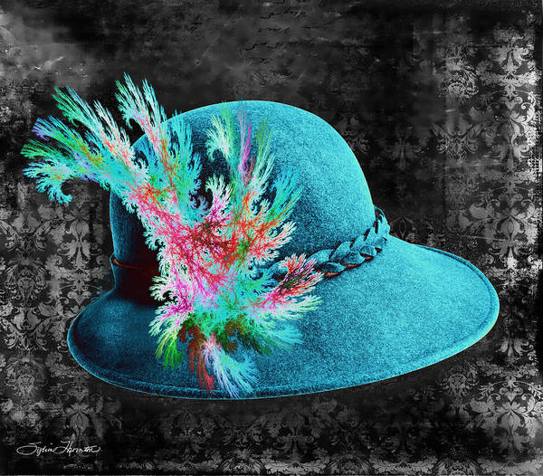 Millinery Photograph - Millinery 1 by Sylvia Thornton