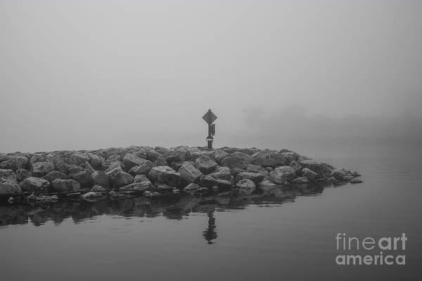 Photograph - Milwaukee Wisconsin Rock Island by David Haskett II