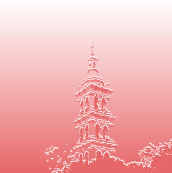 Wall Art - Photograph - Minaret  by Art Spectrum