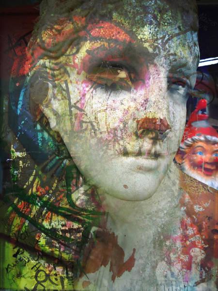 Unisex Photograph - Mind Recycling by Florin Birjoveanu