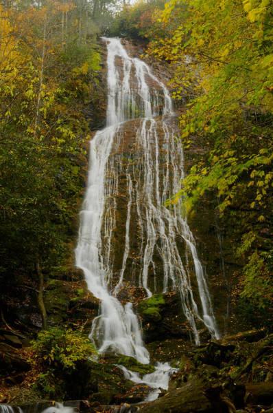 Photograph - Mingo Falls by Walt Sterneman