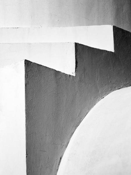 Wall Art - Photograph - Minimal Stairs by Stelios Kleanthous