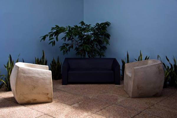 Photograph - Minimalism by Angelina Tamez