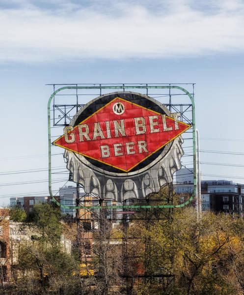 Wall Art - Photograph - Minneapolis Brew by Mountain Dreams