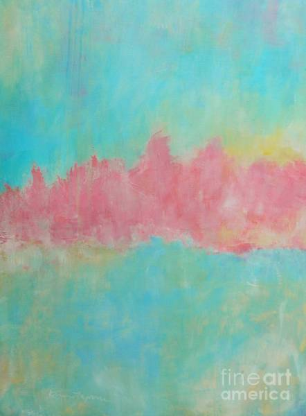Wall Art - Painting - Mirage by Kate Marion Lapierre