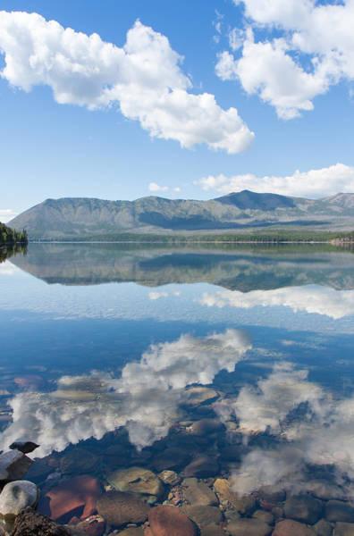 Photograph - Mirror Image by John M Bailey